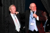 56 Willie Carr & Billy Bell (CCFPA) on Casino stage