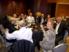 FPs & guests toast Dinko