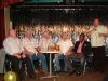 The Panel: Ron Farmer Kirk Stephens Jimmy Holmes Micky Gynn & Dave Bennett introduced by Billy Bell-1