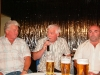 Jimmy asks Micky and Kirk whose pint is whose
