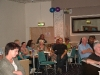 Fans at Coventry City Supporters Club listen to the panel -4