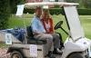 Golf Day 2008 Bob Eales & Cecelia McKissock (CCFPA)