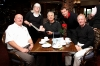 GD10-03 Graham Newton Dennis Mortimer Kevin Gallacher & Willie Carr