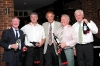 GD10-90 Joe Elliott awards prizewinners- 1 (inc.Peter Wyer & Jim Holmes)