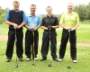 Golf Day 2009 38 Kevin Gallacher\'s team