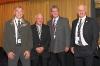 37- Bill Tedds Peter Denton Dudley Roberts & Brian Hill