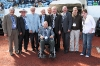 74- CCFPA committee members with JH Ernie Machin & Joe Elliott (CCFC)