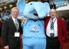 12. Legends Day 2007- Willie Carr (Sky Blue Sam) & Ernie Hunt