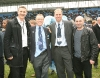 21. Legends Day 2007 Mo Konjic Dave Busst & Micky Gynn (with Butler-ccfc)