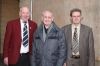 Legends09 George Hudson (with Bob Bromage & Jim Cox-CCFPA)