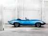 022 A veteran sky-blue Jag!