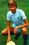 Brian Joicey 1970-71