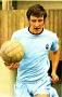 Chris Cattlin 1969-70