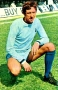 Chris Cattlin 1970-71