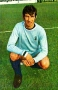 Geoff Strong 1970-71