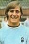 Trevor Gould 1969-70