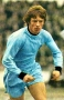 Willie Carr 1969-70