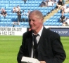 21-Peter Wyer's half-time presentation