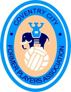 COVCITY TIE Changed Logo