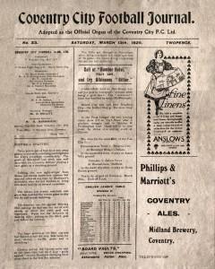 Stockport (h) 13-3-1920 -p1