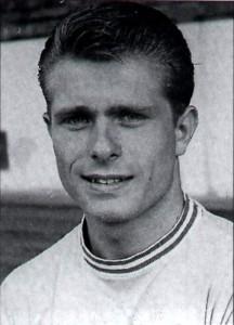 Dietmar in the 1960s