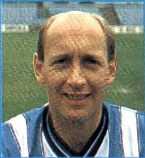 Greg in 1988