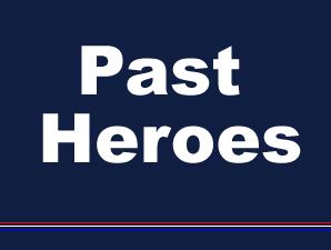 Past Heroes