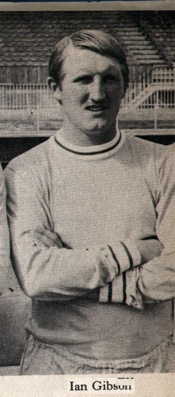 Ian in 1967