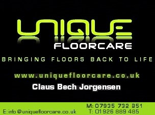 Unique Floorcare