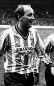 Greg Downs (1987)