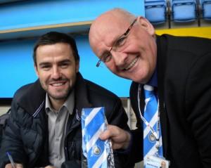 David & Billy Bell