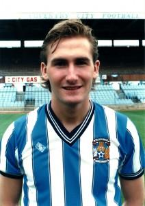 Rodger, G (Graham) 1987
