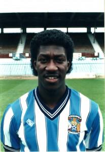 Bennett, D (Dave) 1987