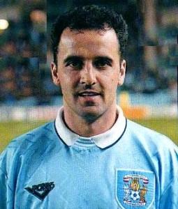 Paul in 1995