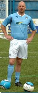 Bussty  2007