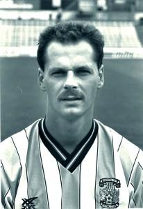 Kevin MacDonald 1989 b&w