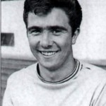 Bobby in the 1960s