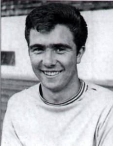 Bobby in the 1960s