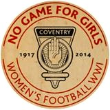 No Game For Girls mini