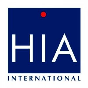 HIA Main Logo