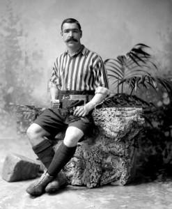 Jenkyns, CA (Caesar Augustus) c.1901
