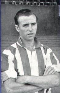Lewis, T. (Trevor) 1948-49