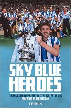 Sky Blue Heroes