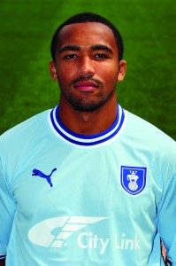 Callum Wilson, Coventry City