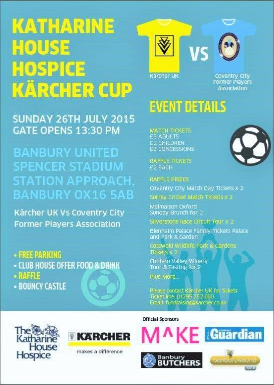 Karcher Cup at Banbury
