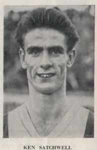 Ken in 1959-60