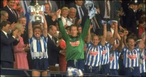 Kilcline, B (Brian) with FACup