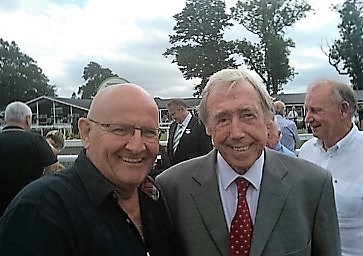 Billy & Gordon Banks